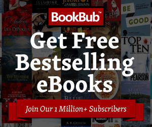bookbub-for-all-the-book-lovers