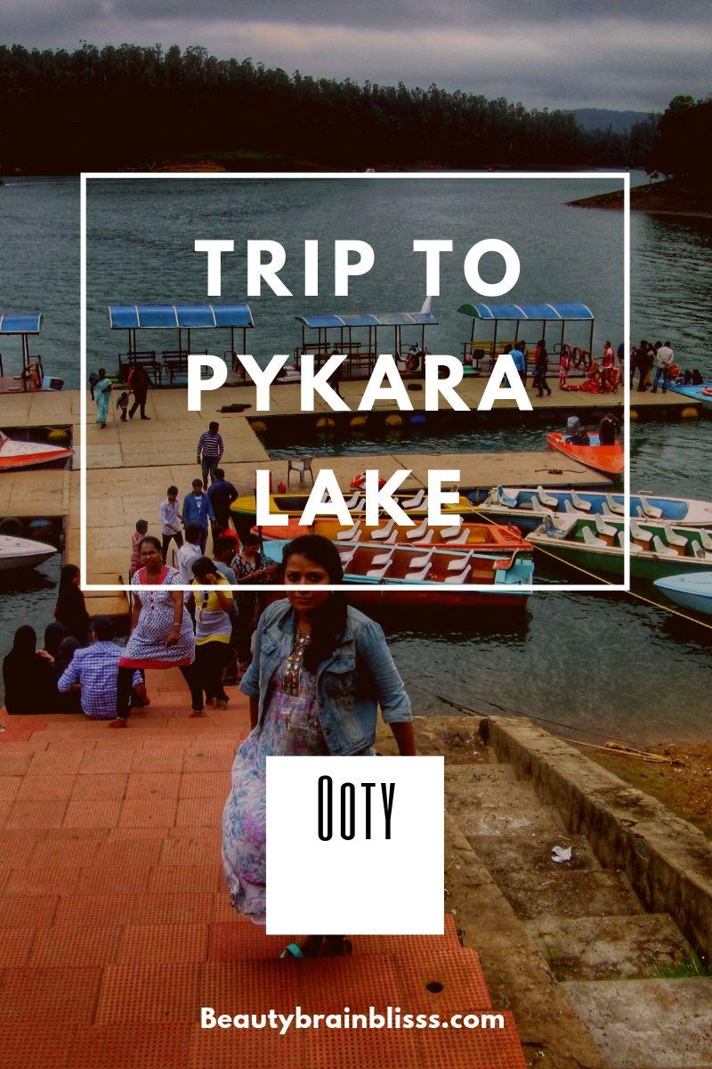 ride-remember-pykara-lake-ooty