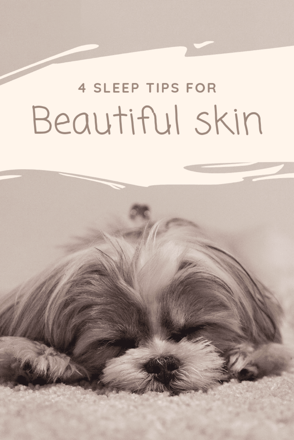 4-sleep-tips-for-beautiful-skin